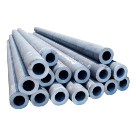 Thick wall pipe 45 ා thick wall steel pipe can be processed and retail 325 * 60 thick wall seamless