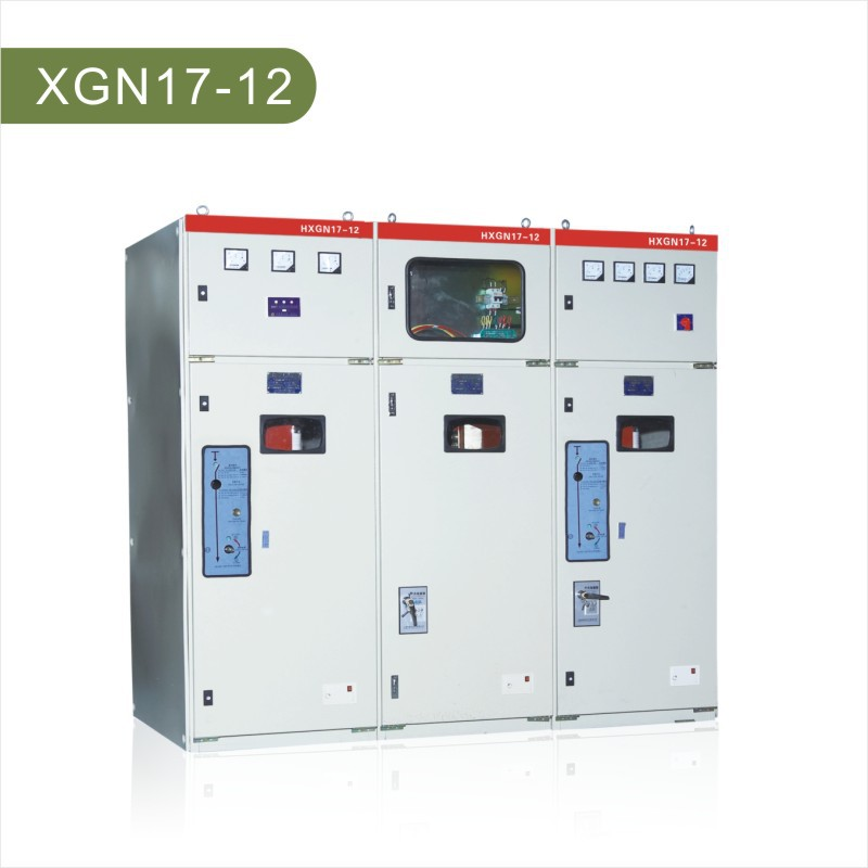 VKSELE Box-type fixed metal-enclosed high-voltage switchgear, ring network cabinet, switching statio