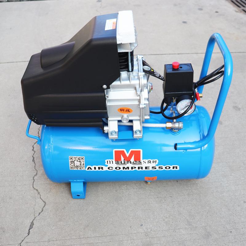 XINGSHENG ZBM-0.1/8 Autus Air Pump Air Compressor Air Compressor
