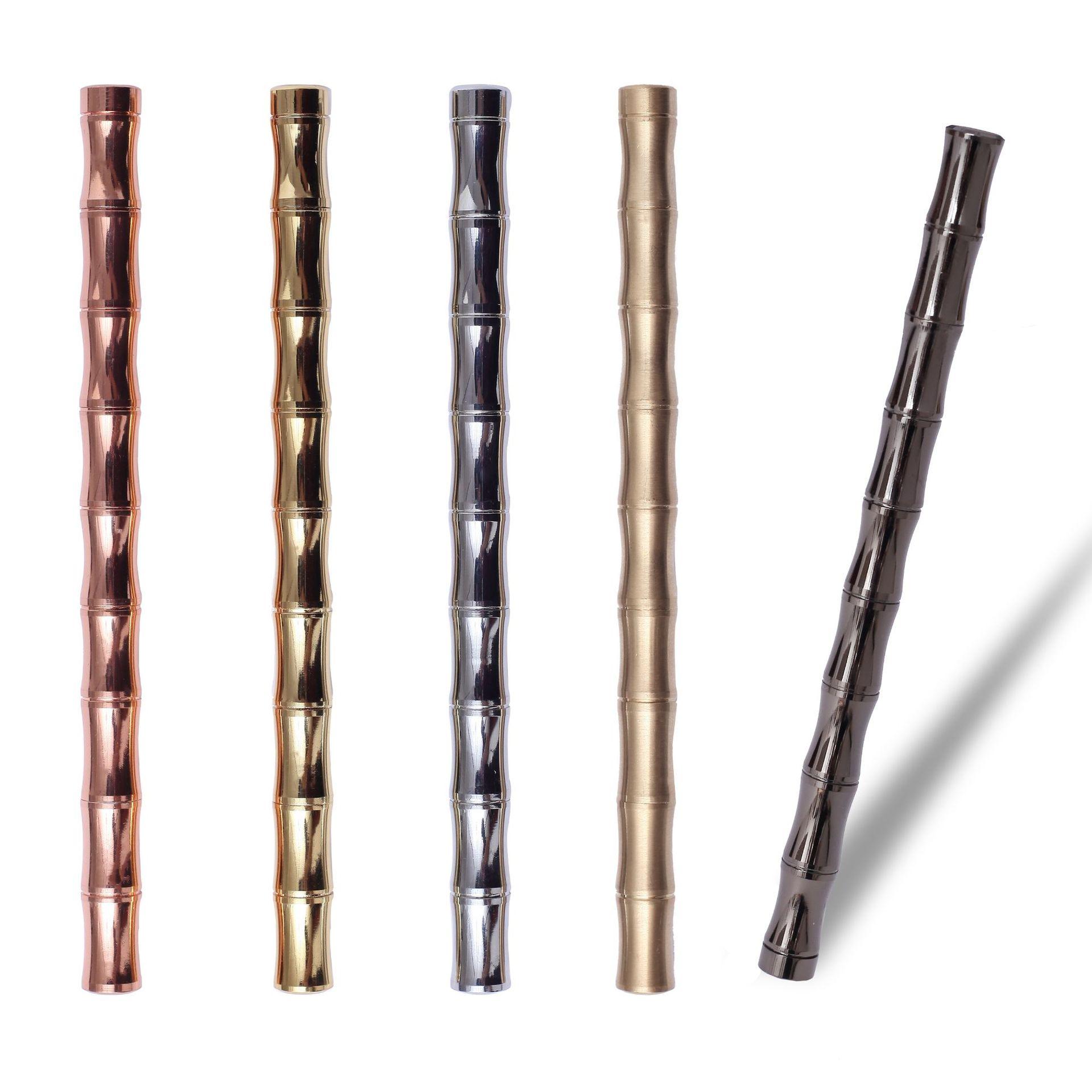 DEXIN Factory brass pen gel pen creative stationery metal signature pen custom gift custom logo adve