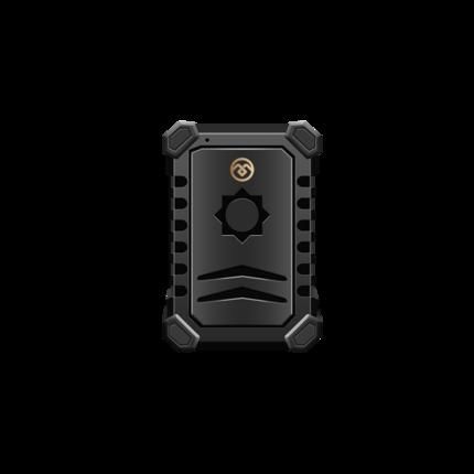 Thiết bị theo dõi GPS Bao Technology GPS Tracker Thiết bị theo dõi nhỏ gắn trên ô tô Tạo tác dụng cụ