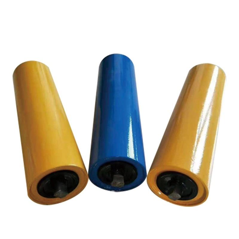 HAOYE High-quality conveyor 89*305 roller TD75 conveyor roller