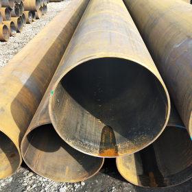 Q345B seamless rectangular tube thick wall seamless pipe coal washing pipeline