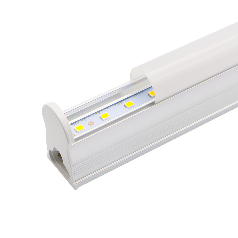 VINHON t5 tube 1.2m18w high brightness aluminum-plastic office and school engineering integration t5