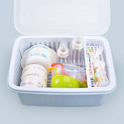 Thị trường đồ dùng mẹ và bé  Bộ đồ ăn cho bé hộp lưu trữ thức ăn bổ sung cho bé Bộ đồ ăn bằng thìa đ