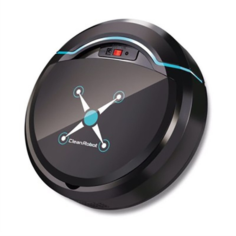 Charging smart sweeping robot household vacuum cleaner smart cleaning machine gift