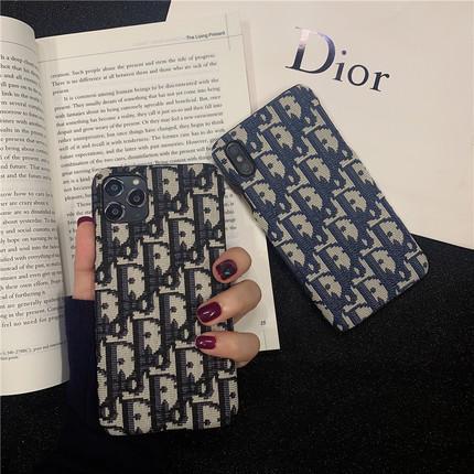 Ốp lưng Iphone 6 Dior thích hợp ốp lưng điện thoại di động Apple X xsmax Dior 11pro triều hiệu iPhon