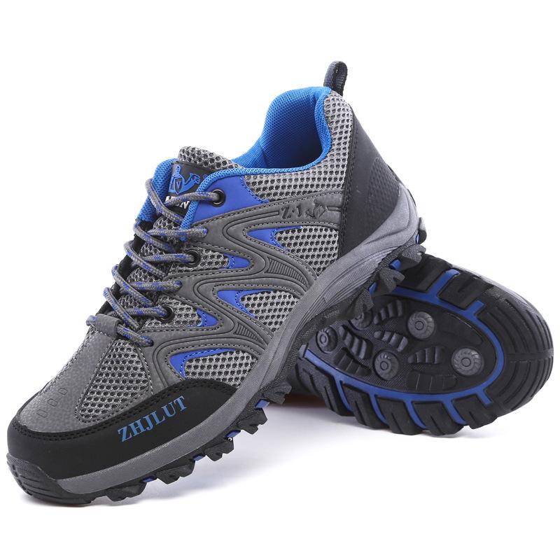 Giày thể thao đi bộ đường dài mới - ZJLT