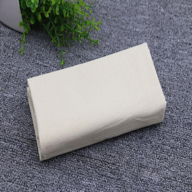 Polyester-cotton grey fabric 65/35 blended grey fabric shirt apparel fabric poplin shirt fabric