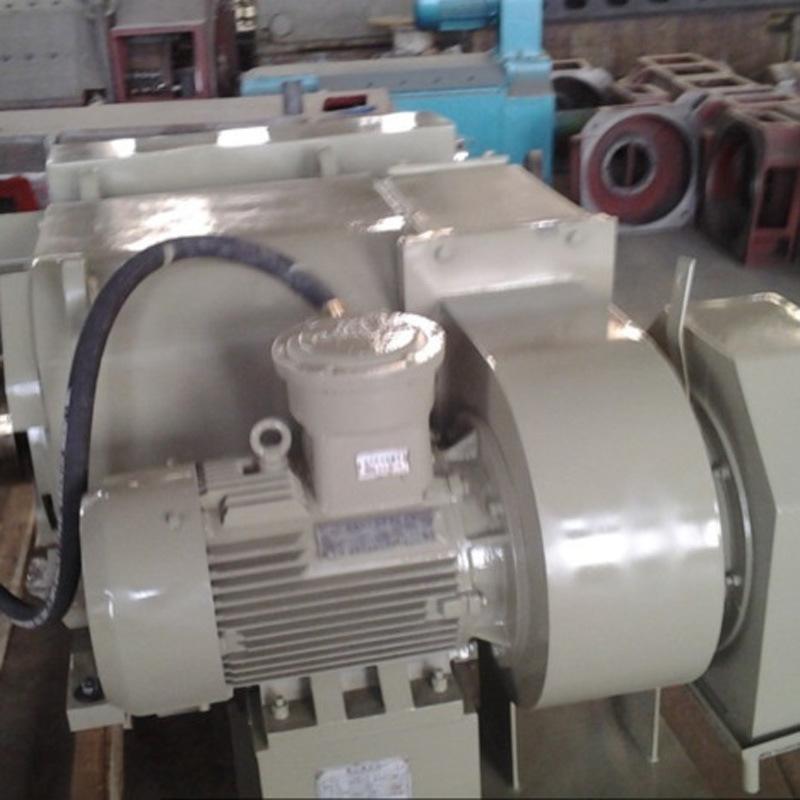 Nhà máy cung cấp cho máy điều hòa và DC, máy khoan từ trường dầu.
