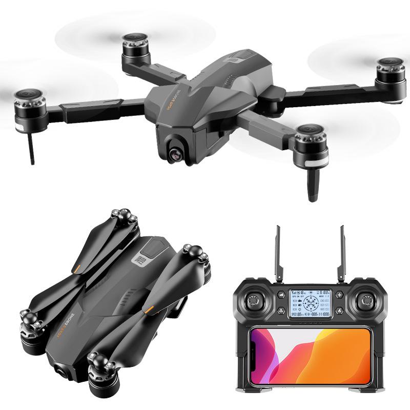 SMRC/icat3 professional optical flow positioning ESC camera 4k lens GPS drone real-time transmission