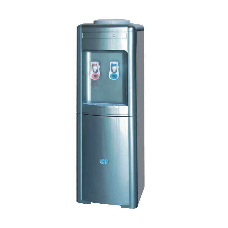 AOFUKANG Compressor refrigeration household vertical water dispenser office hot and cold water dispe