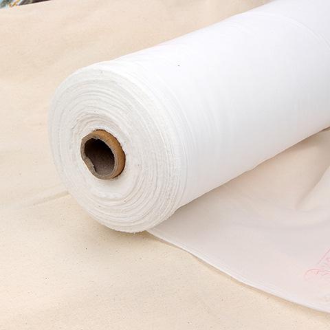 30d real silk woven interlining hot interlining adhesive interlining garment interlining hot melt no