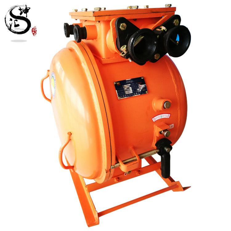 Bộ khởi động điện từ mìn chống nổ QBZ-80 / 380V660V1140V .