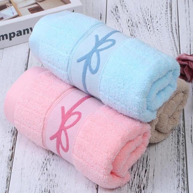 khăn Tắm chất liệu bông gia dụng