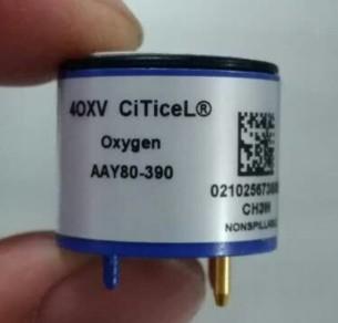 CITY 4OXV oxygen sensor probe AAY80-390R 40xLL 4OX2 OXYGEN CITICELr