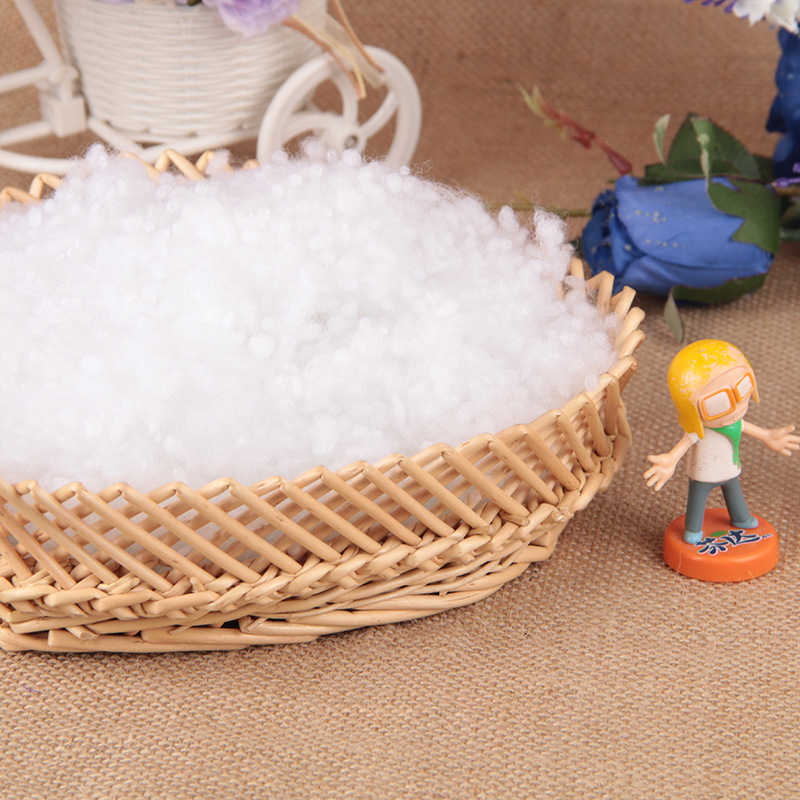 ZEXI High elastic cotton toy stuffed cotton pillow stuffing cotton pp cotton hand stuffed cotton non
