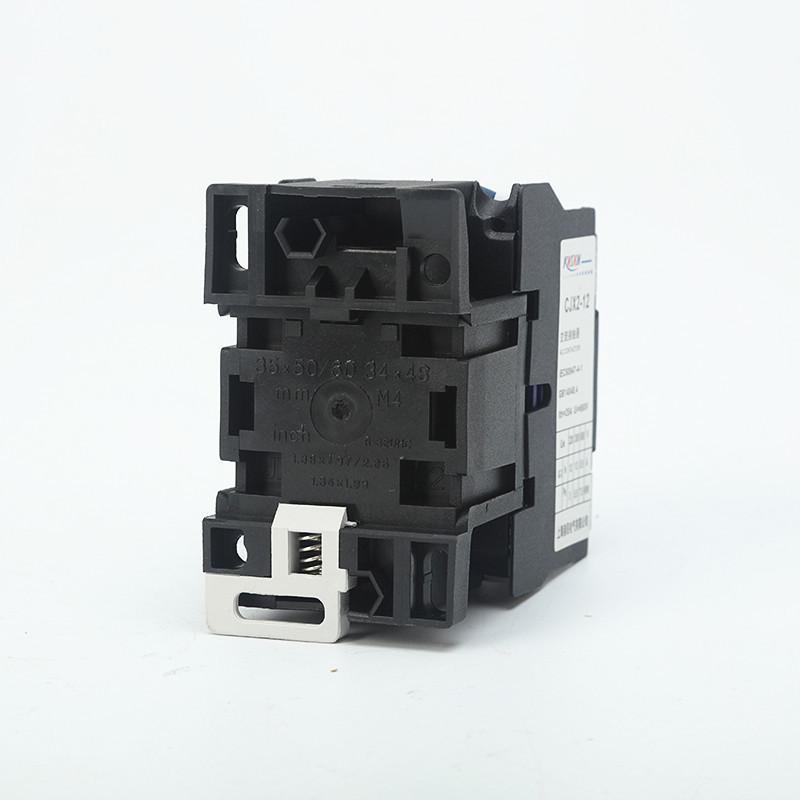 Công tắc tơ điện CJX8 (B170) -170A 220V AC B170-30-22 .
