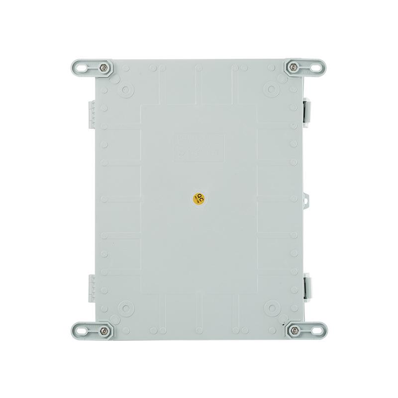 Hộp phân phối lớp vỏ bọc bằng mực nước ngoài, bên trong và bên ngoài, hộp điều khiển sức mạnh, sức m