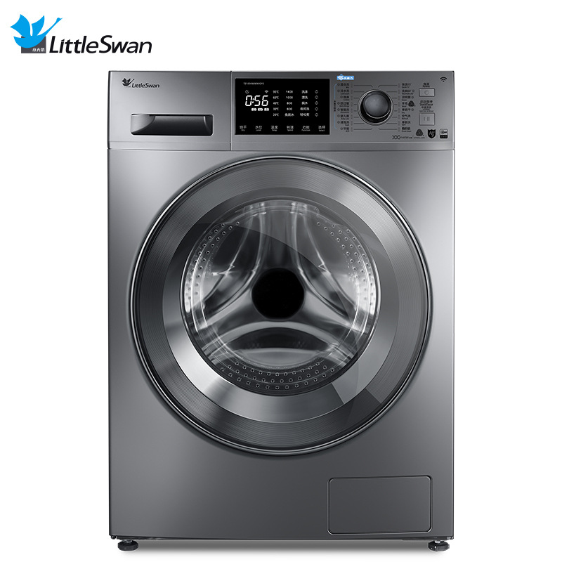 Little Swan TD100V86WMADY5 10 kg frequency conversion water cube washing and drying integrated washi