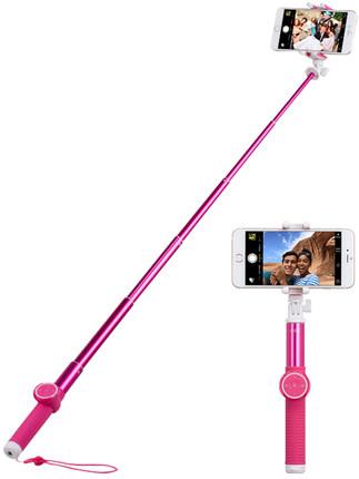 Momax Gây tự sướng  Momis Gậy chụp ảnh tự sướng Bluetooth Điện thoại di động cầm tay Gậy chụp ảnh tự