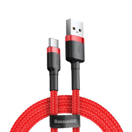 Baseus   Dây USB Cáp dữ liệu Baseus type-c phù hợp với cáp sạc Huawei Sạc nhanh chính hãng phù hợp v