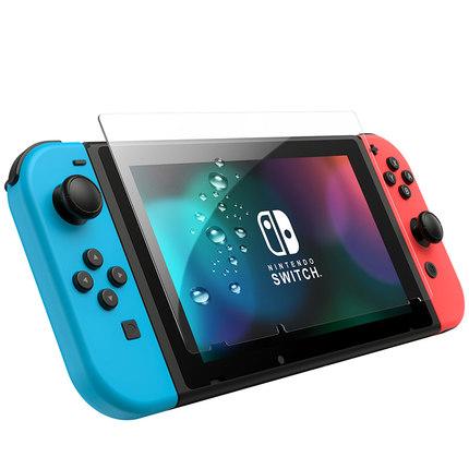Baseus Thị trường phụ kiện di động Tấm dán cường lực Baseus switch Nintendo ns film switch Lite toàn