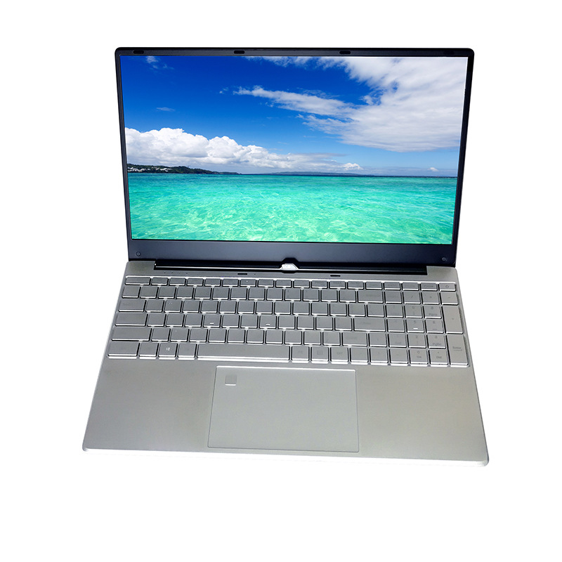 Notebook computer 15.6 inch foreign trade computer manufacturer preferential business office laptop