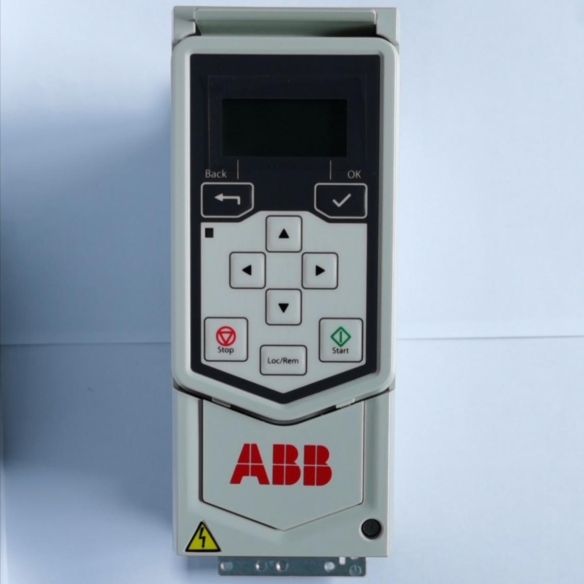 Biến tần ABB ACS530 series ACS530-01-033A-4 Công suất 15KW .