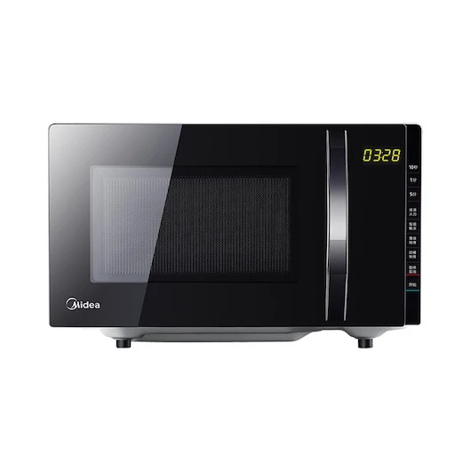Midea / Midea m3-l205c (s) microwave oven household micro steam oven integrated machine flat plate l