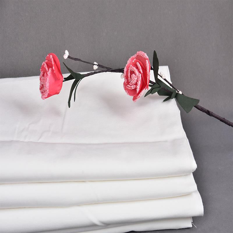 TR grey fabric polyester viscose fabric TR80/20 104x46 65 twill grey fabric chemical fiber grey fabr