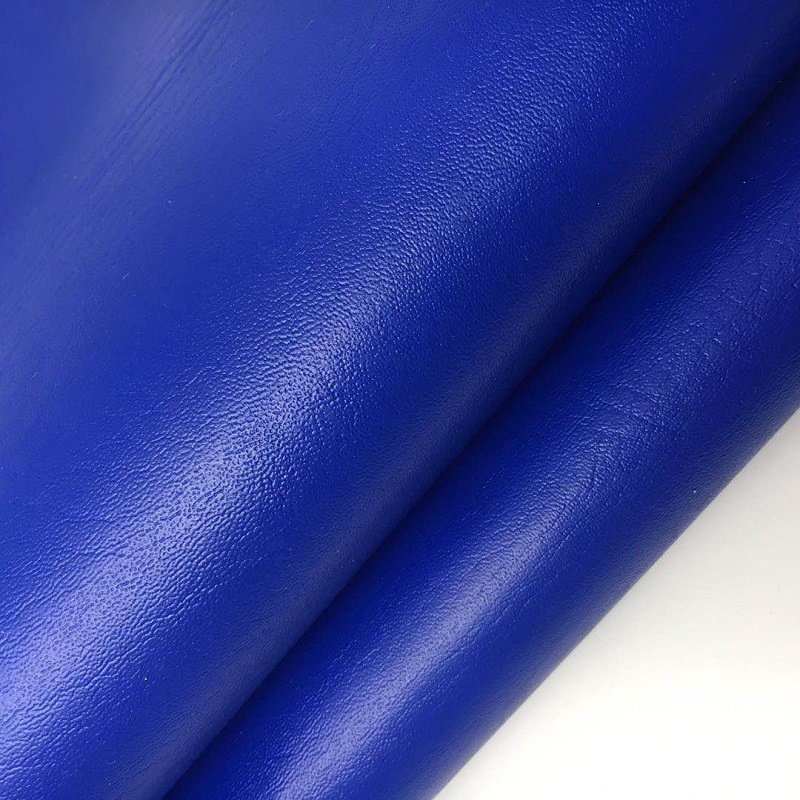 YINGXIN Manufacturer boxing fabric elephant pattern sheepskin pattern PVC leather high-strength Oxfo