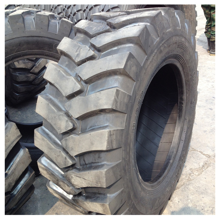 405 / 70-24 wheel excavator tire construction machinery tire