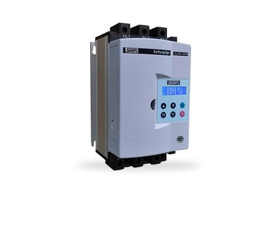 Bộ khởi động mềm Shanyu SJR2-2000 (nâng cấp) .