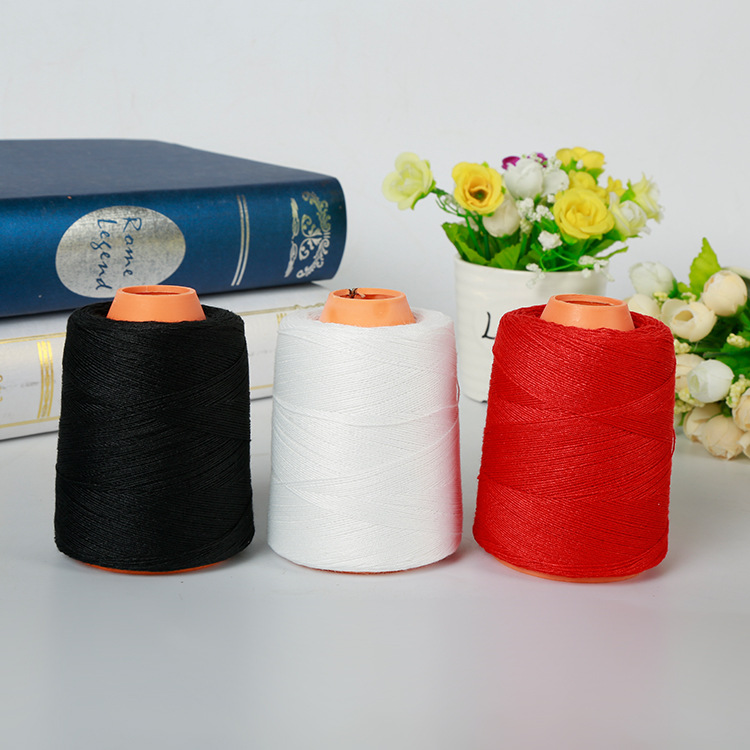 HAOYUNLAI Sewing thread 203 sewing quilt thread Household sewing manual thread cotton jacket quilt t