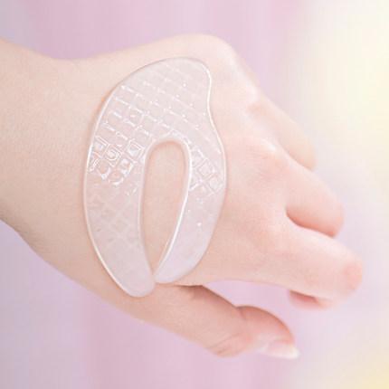 Kebel Mặt nạ mắt  Miếng dán mắt tinh thể Kebel Double Protein Crystal đồng thương hiệu của Voice of