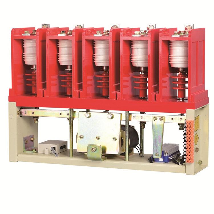 Công tắc chân không điện áp cao 10V CKG4-160-400-630A / 7.2