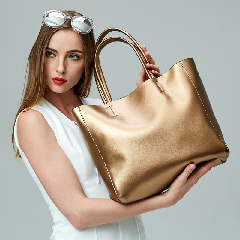 JINDAILIN Bag women 2020 new mummy bag European and American fashion women's Bag Shoulder Bag Handb