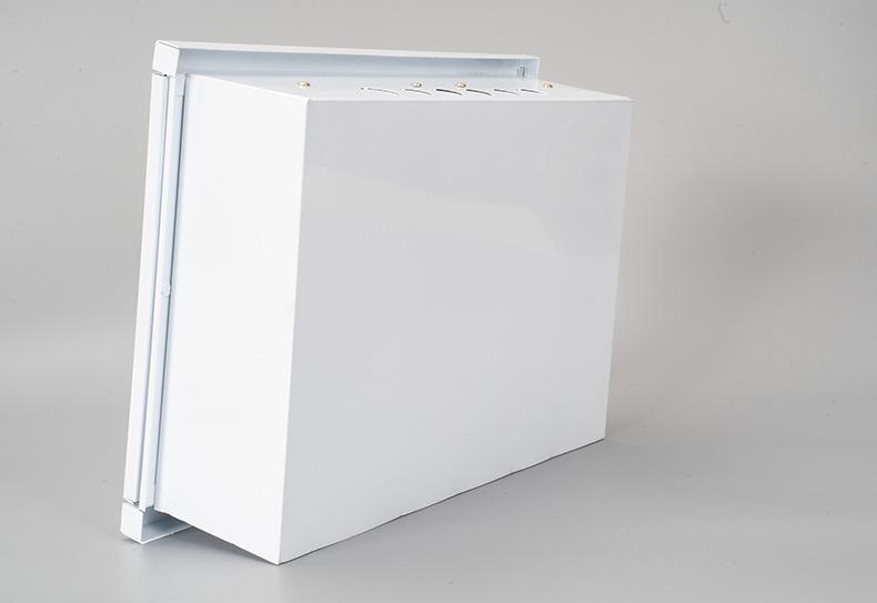Nguồn gốc nhà cửa lớn, hộp phân phối hiện thời, hộp thông tin nhân tạo, hộp thông tin bằng đĩa nhựa