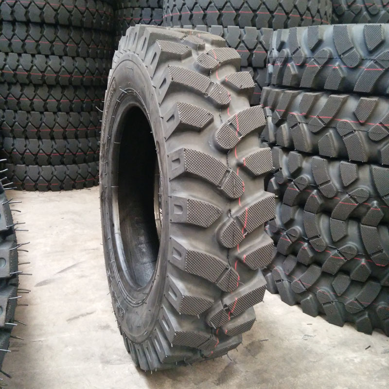 YONGYUN Specializing in the production of 650-16 agricultural tractor mountain tire 6.50-167.00-167.