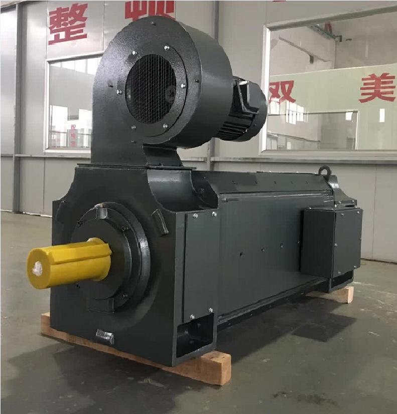 Zfqz-355-2.355kw.500r.40v. Nguồn cung cấp ưu tiên Spot của Thượng Hải Nanyang động cơ phanh thường x