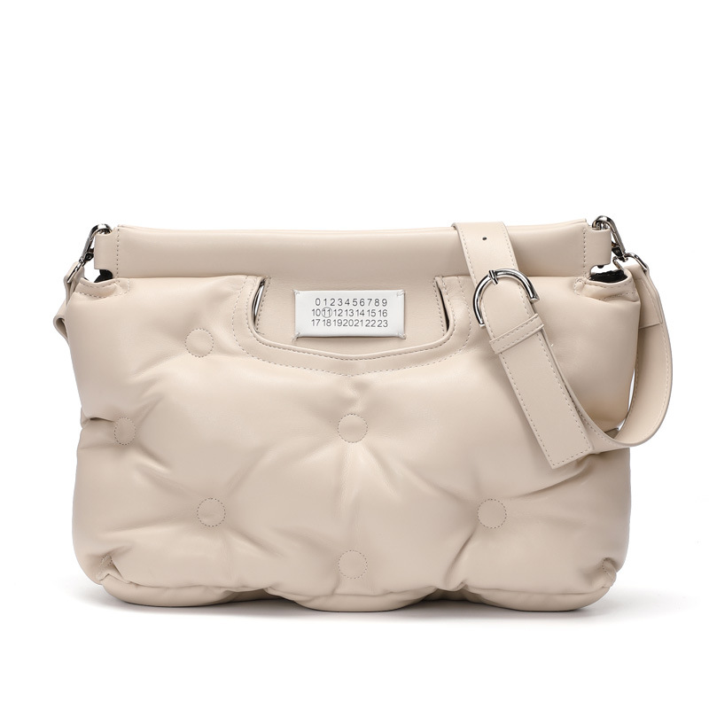 New Chaoyun space cotton down handbag in autumn and winter 2020