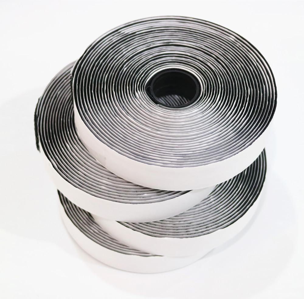 Velcro adhesive supply double-sided adhesive tape 2.5cm Velcro