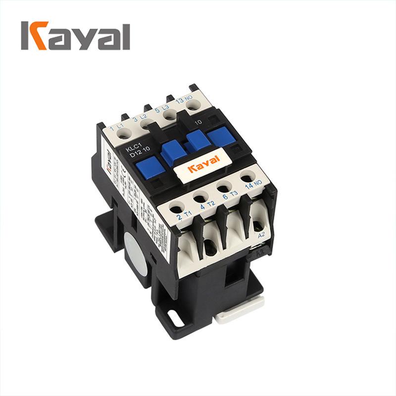 Dòng công tắc tơ AC contactor CJX2-1810 LC1-D18 220v .