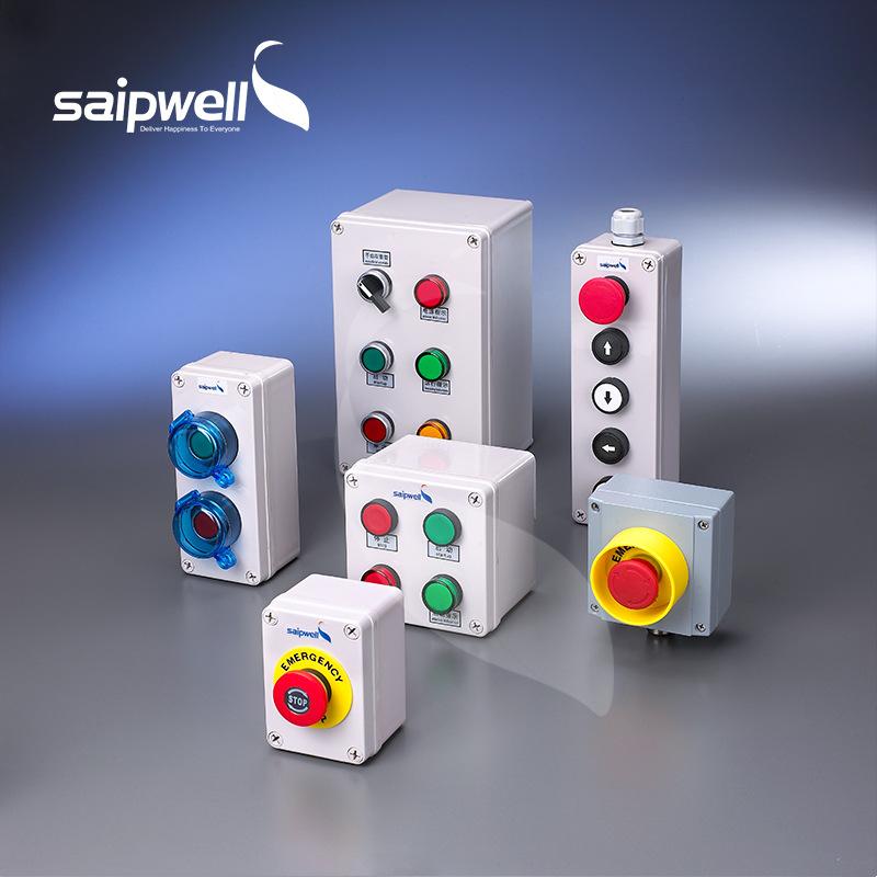 Hộp phân phối kim loại 1000'700'200'200 để mở hộp điều khiển hệ thống phân phối đèn đường phố ngo