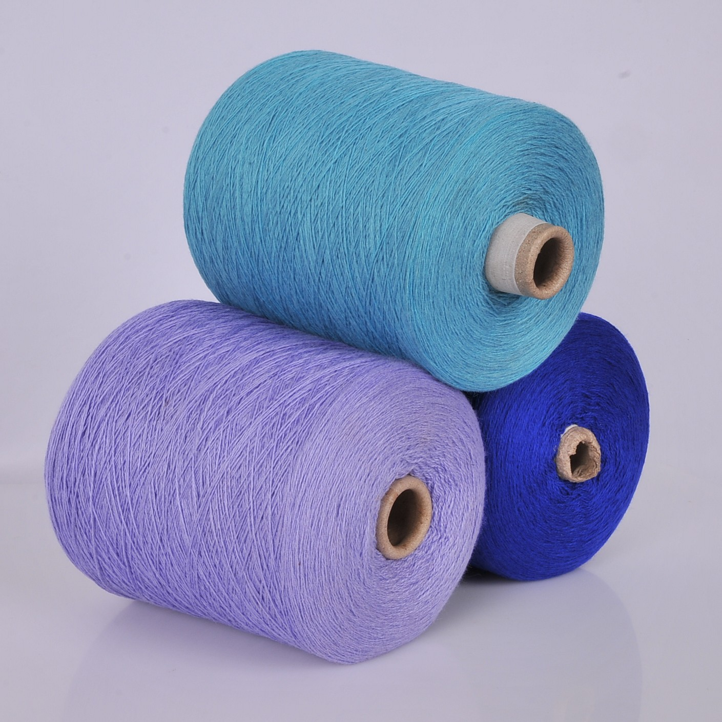 SHENGSEN Woven yarn yarn wholesale 100% pure cashmere yarn 25/2