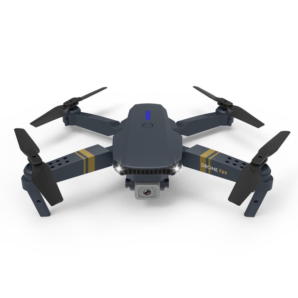 ZHENG FEI TOYS F89 folding UAV aerial photography 4K dual camera long range fixed altitude remote co