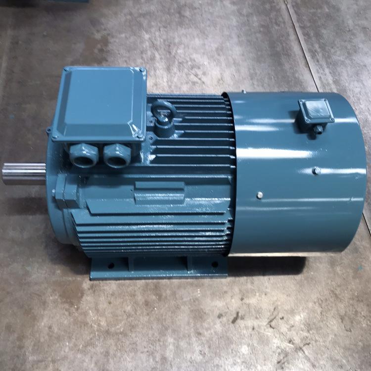Người sản xuất có chế độ Uh-3 4005-6 500kW tam chế tạo động cơ điều hoà cao điện điện tử đồng thuần
