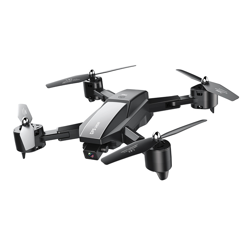 BEIQILI UAV aerial photography HD professional 4K children's toys small remote control aircraft GPS
