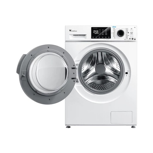 Little Swan washing machine fully automatic household drum eluting 10 kg water cube TG100VT86WMAD5